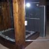 box su struttura in legno