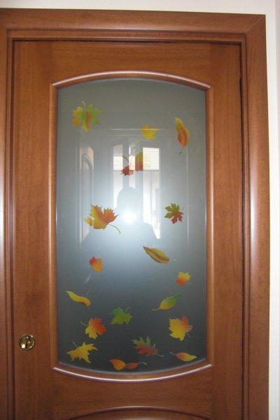 Porte vetreria lucania - Vetri decorati per porte scorrevoli ...