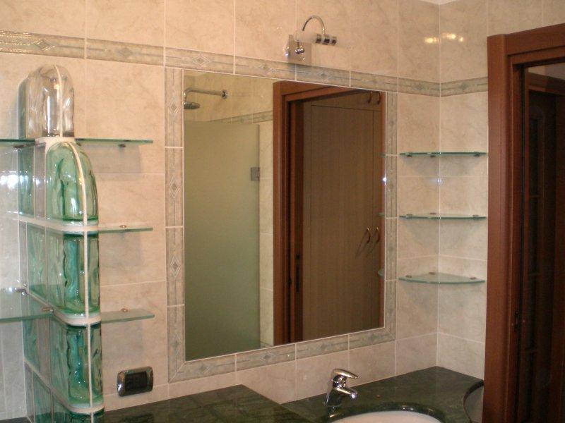 Specchio Incassato Bagno  Sweetwaterrescue