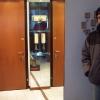 rivestimento parete a specchio